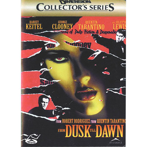 From Dusk Till Dawn (English) (Collector's Edition)