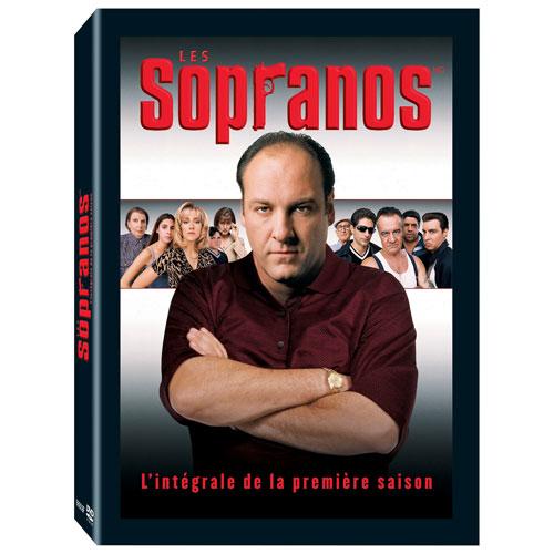 Sopranos - The Complete First Season (Widescreen) (1999)