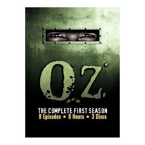 Oz - The Complete First Season (Full Screen) (1997)
