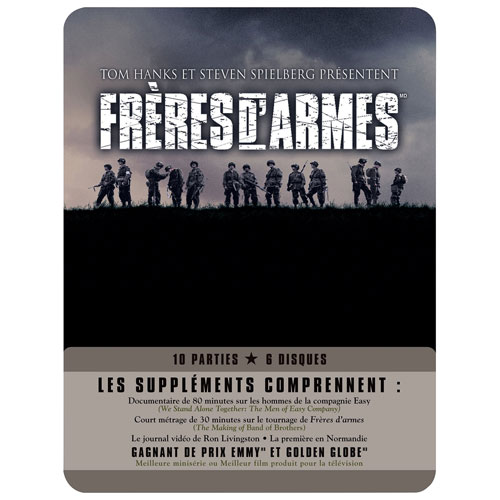 Band of Brothers (French) (2001)
