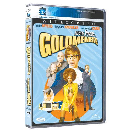 Austin Powers in Goldmember (écran large)