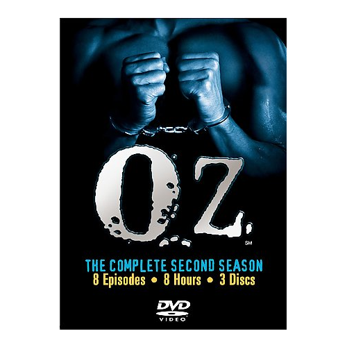 Oz - The Complete Second Season (Full Screen) (1998)
