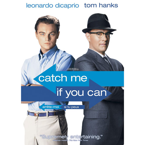 Catch Me If You Can (écran large) (2002)