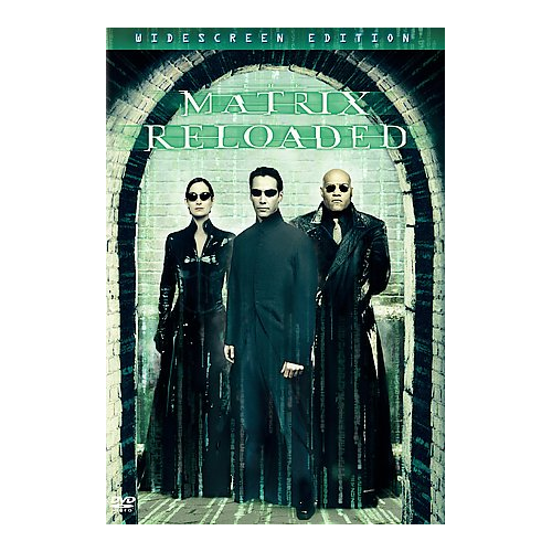 Matrix Reloaded (écran large) (2003)
