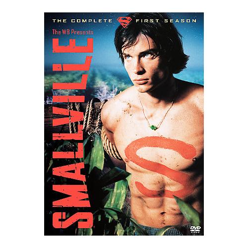 Smallville: Season 1 (French) (2001)