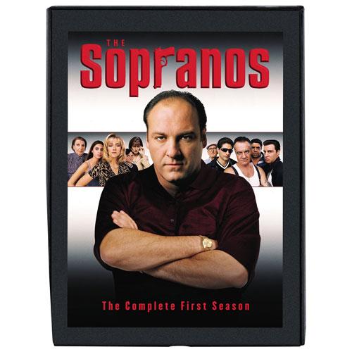 Sopranos : L'intégrale de la première saison (Emballage en français) (2000)