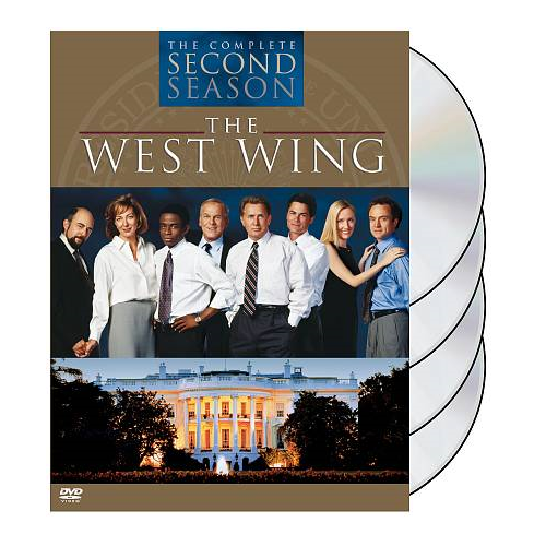 West Wing - The Complete Second Season (Widescreen) (2000)