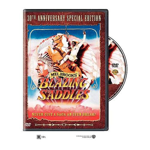 Blazing Saddles (écran large) (1974)