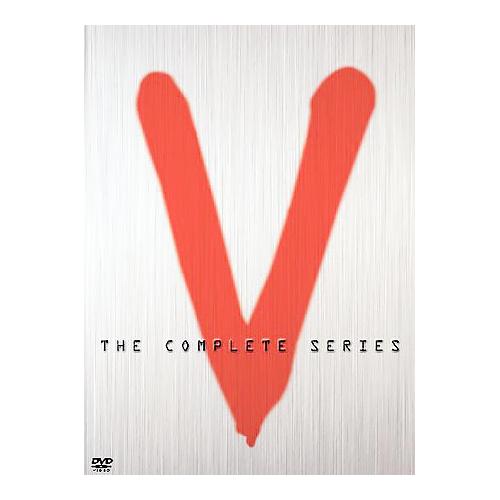 V: The Complete TV Series (Full Screen) (1984)