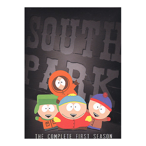 South Park - The Complete First Season (Full Screen) (1997)