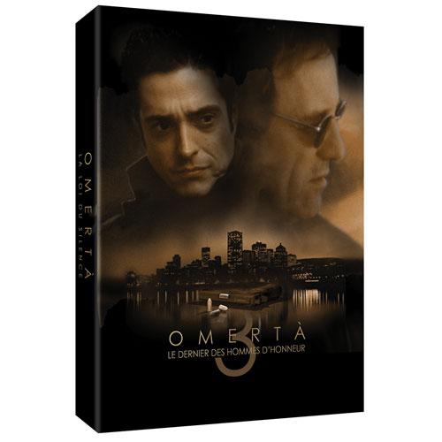 Omerta-Saison 1 La Loi Du Silence (French)