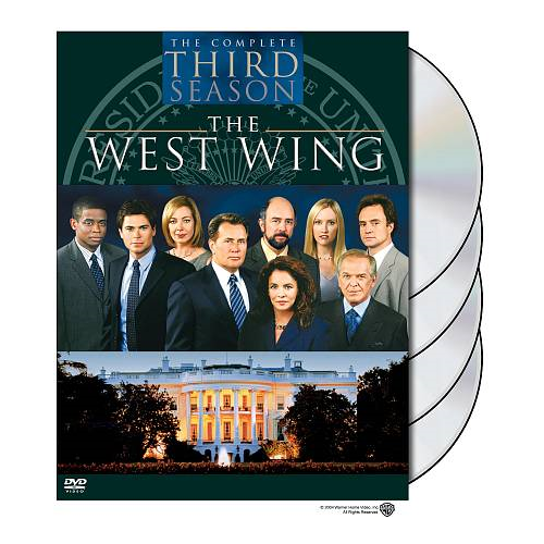 West Wing - The Complete Third Season (Widescreen) (2001)