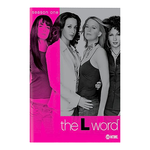 L Word - The Complete First Season (Full Screen) (2004)
