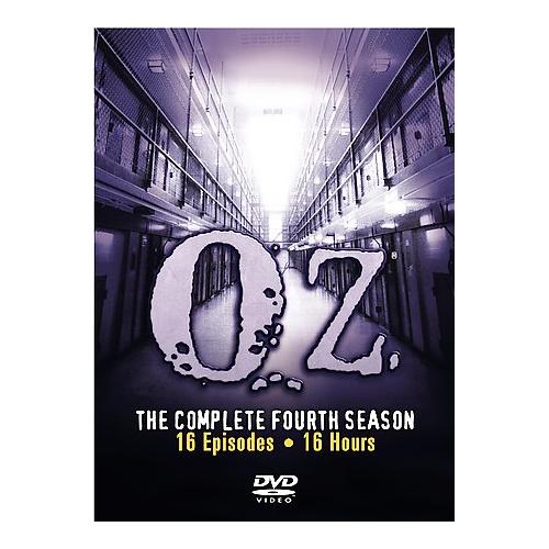 Oz - The Complete Fourth Season (Full Screen) (2000)