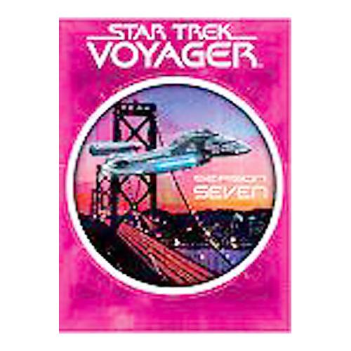 Star Trek: Voyager - The Complete Seventh Season (Full Screen) (2000)