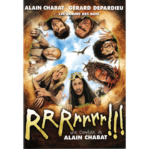 RRRrrrr!!! (Française) (2004)
