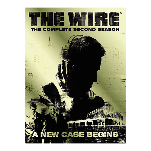 Wire - Complete Second Season (Widescreen) (2003)