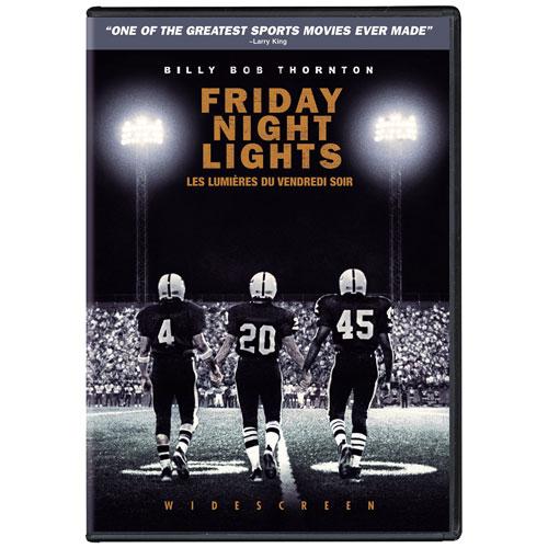 Friday Night Lights (écran large) (2004)