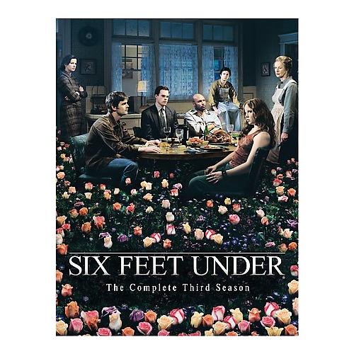 Six Feet Under - The Complete Third Season (Widescreen) (2003)