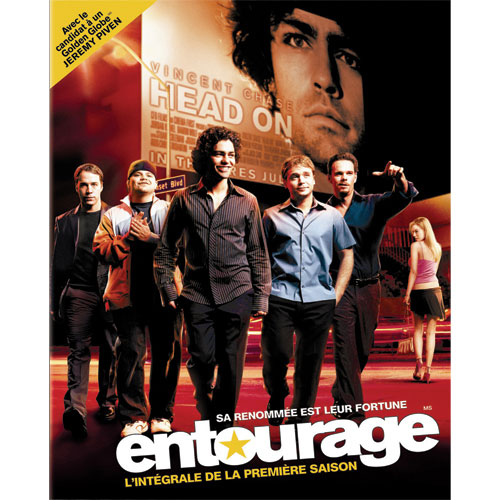 Entourage: The Complete First Season (French) (2004)