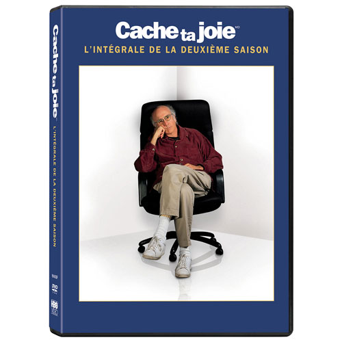 Curb Your Enthusiasm: The Complete Second Season (French) (2002)