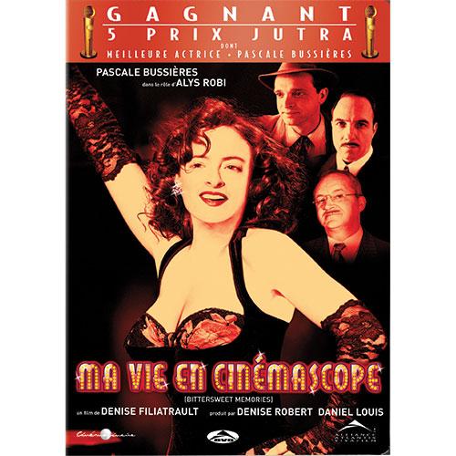Ma Vie en Cinemascope (2004)