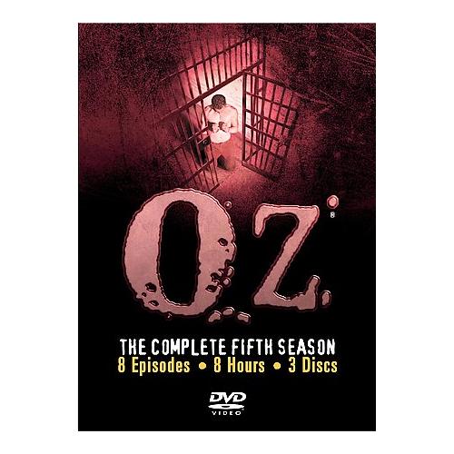 Oz - The Complete Fifth Season (2002)