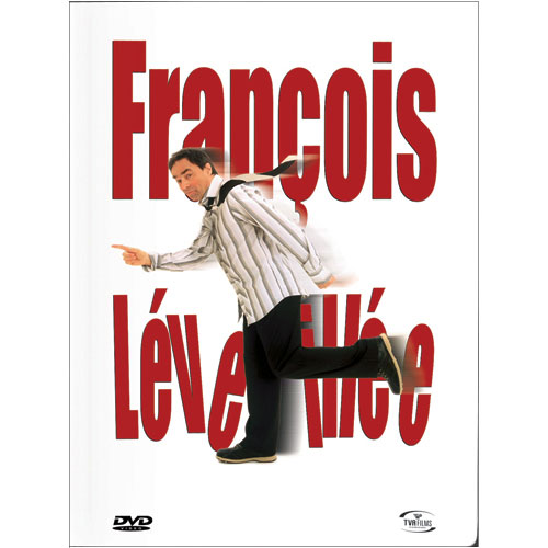 Francois Leveillee En Spectacle (French)
