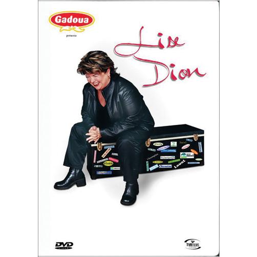 Lise Dion: En Spectacle (version originale française) (2005)