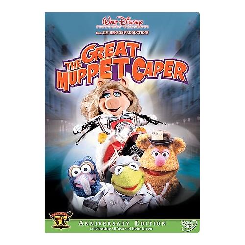 Great Muppet Caper (1981)