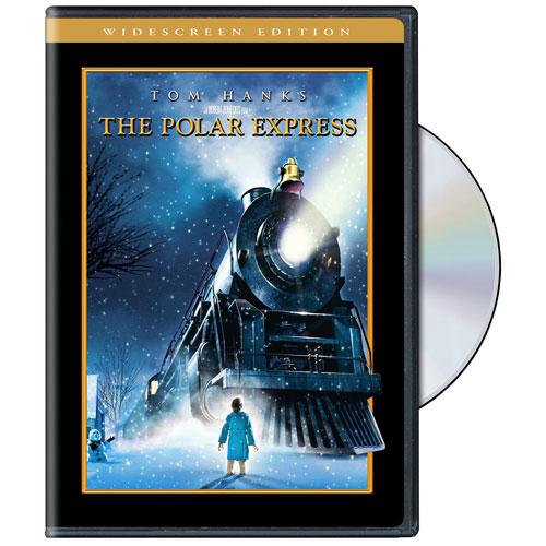 Polar Express (Widescreen) (2004)