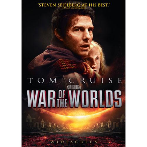 War of the Worlds (Full Screen) (2005)