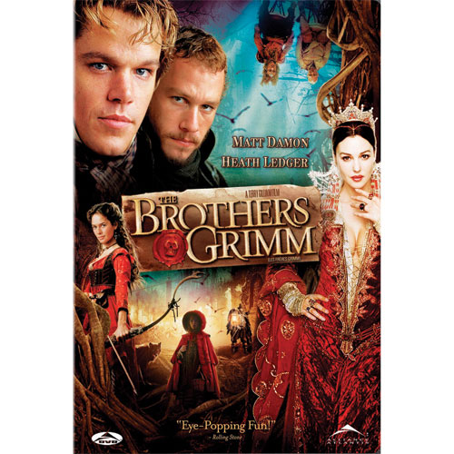 Brothers Grimm, The (2005)