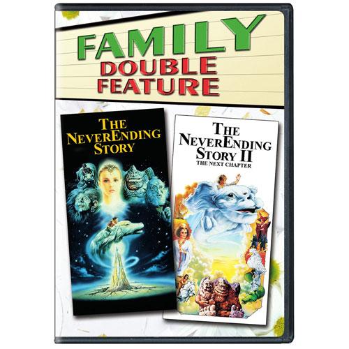 Neverending Story/Neverending Story II (Full Screen) (1984)