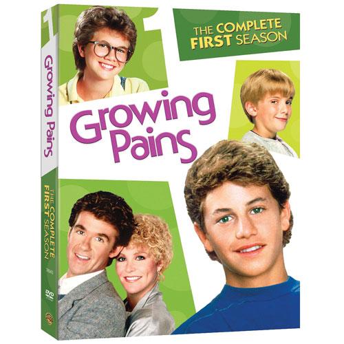 Growing Pains: L'intégrale de la première saison (plein écran)