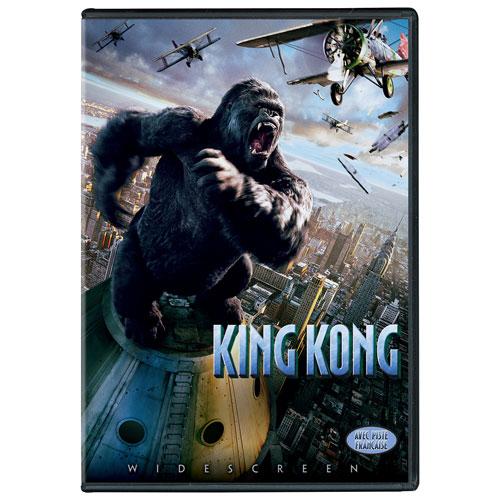 King Kong (Widescreen) (2005)
