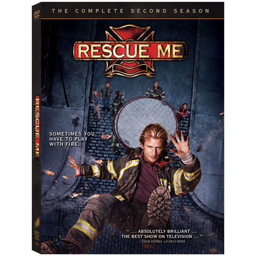 Rescue Me - The Complete Second Season (Widescreen) (2005)
