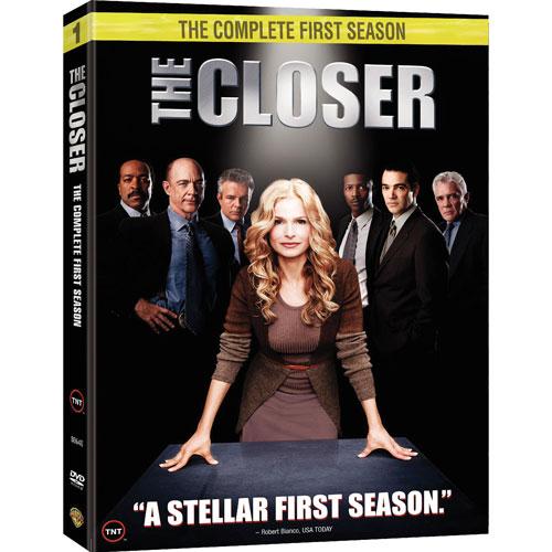 Closer - The Complete First Season (Widescreen) (2005)