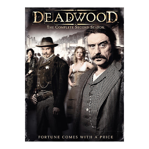 Deadwood - The Complete Second Season (Widescreen) (2005)
