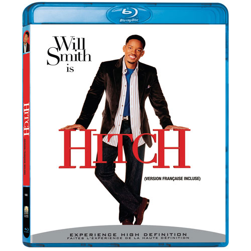 Hitch (Blu-ray) (2005)