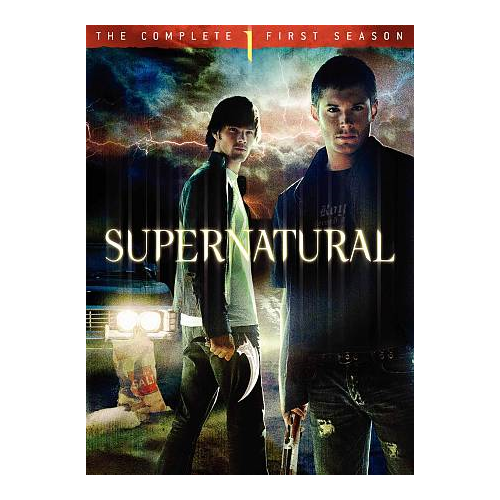 Supernatural: The Complete First Season (Widescreen) (2006)