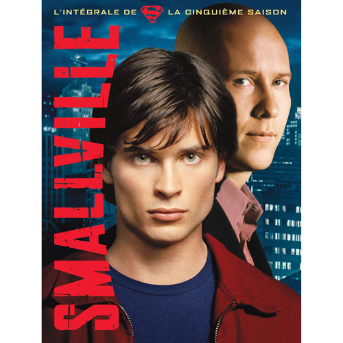 Smallville - The Complete Fifth Season (Widescreen) (2005)