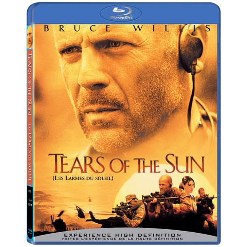 Tears Of The Sun (Bilingual) (2003) (Blu-ray)