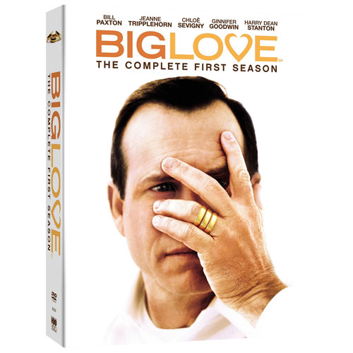 Big Love - The Complete First Season (Widescreen) (2006)