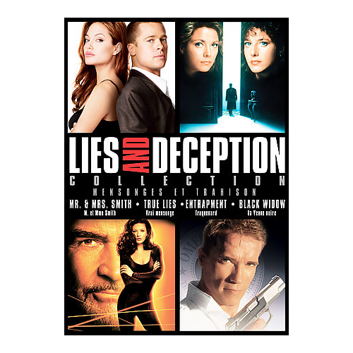 Lies and Deception - Box Set (Full Screen) (1986)
