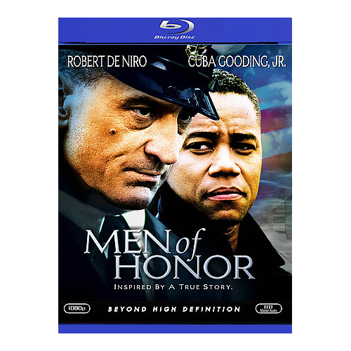 Men of Honor (Blu-ray) (2000)