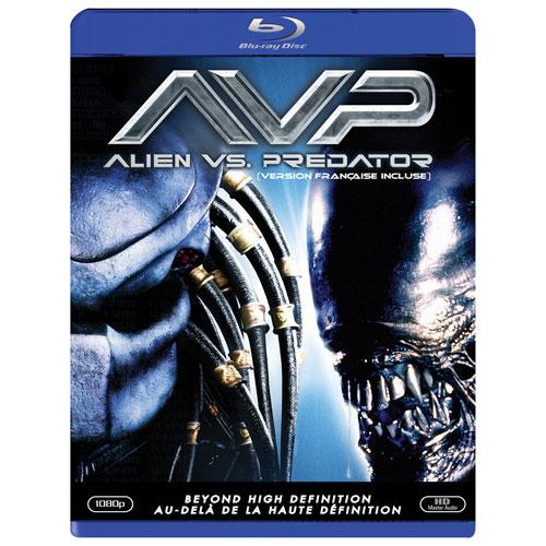 Alien vs. Predator (Blu-ray) (2004)