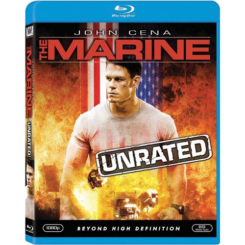 Marine (Blu-ray) (2006)