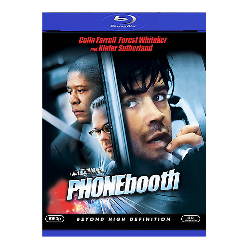 Phone Booth (Blu-ray) (2003)