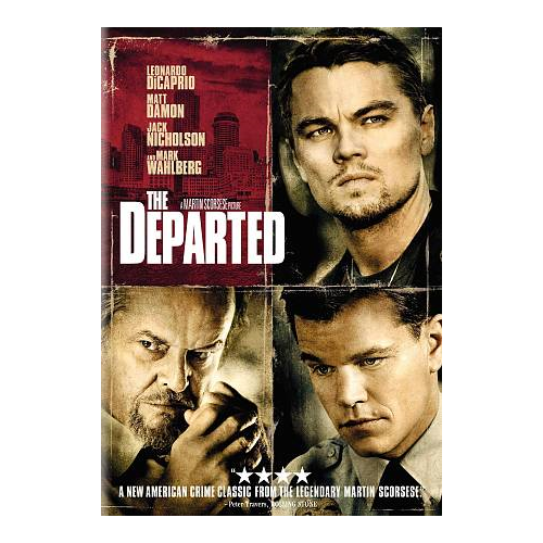 Departed, The (Panoramique) (2006)
